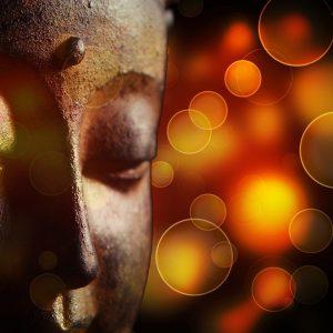 Statuettes et Bouddhas