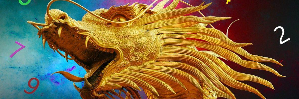 dragon et chiffre